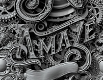 Create N Amaze