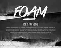 Foam | Surf Magazine