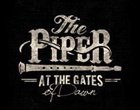 Music Album Logotypes