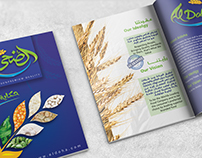 Aldoha Catalogue