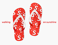 Sunweb | Rebrand