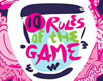 10 Rules of the Game