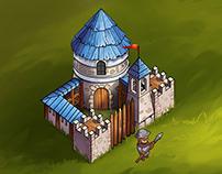 RPG Castle