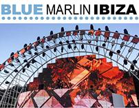 BLUE MARLIN IBIZA - BODRUM beach club design