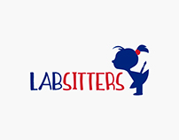 LOGO DESIGN - Labsitters
