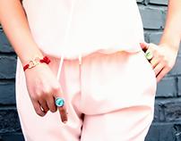 Lilou jewelry