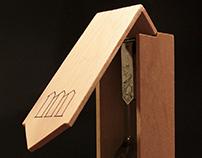 Michlberger Pálinka - Packaging & Branding