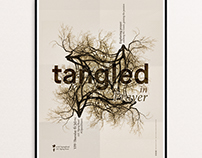 Tangled: YPF Poster Design