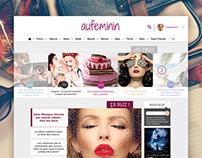 News RWD - Aufeminin 2014
