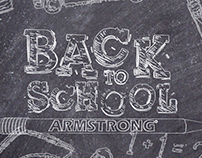 Armstrong - Back To School 2017