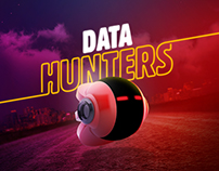 Vodafone FreeZone - Data Hunters