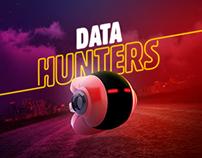 Vodafone FreeZone - Data Hunters