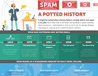 Kaspersky: SPAM: A Potted history