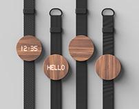 Sākuru Concept Watch (WIP)