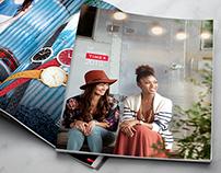Timex Fall Catalogue