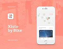 Xisto by Bike