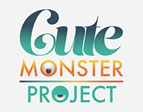 Cute Monster Project