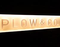 PLOW & CO.