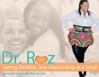 Brand Identity - Dr. Roz