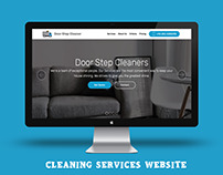DoorStep Cleaners