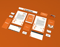 RIDITA Identity Design