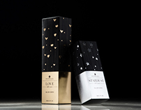 Matmazel Perfume Packaging