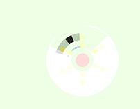 Sweeping Circles