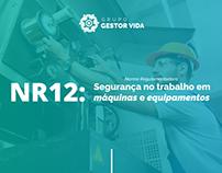 Portfólio NR12