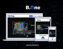 Build One || Web Design - Diseño Web