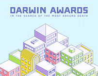 Darwin Awards | Infographic