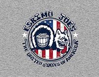 Eskimo Joe's 2015 Folds of Honor
