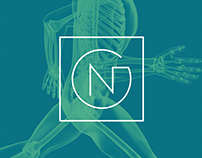 NewGen Physical Therapy Logo