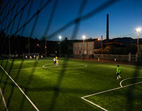 Refugee Football Club