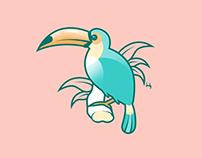 Flora, Fauna