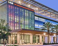 Lennar Foundation Medical Center, Miami Florida