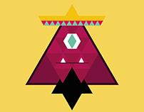 Lo Triángulo  Mariachi!