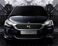 NEW DS 5 PROJECT