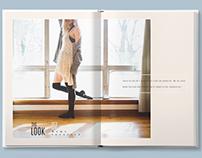 Multi-purpose Lookbook Template