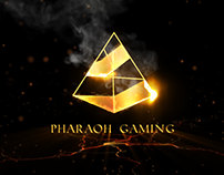 Pharaoh Gaming - G2E Opening animation
