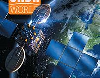 3ABN World, April 2010, Cover Design