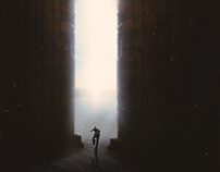Last moment in the escape 💔