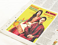 Newspaper Ad   V-01
