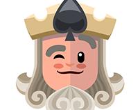 Buraco Emoji (Mobile Game)