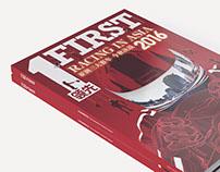 First magazine #011