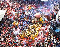 Pahachare festival