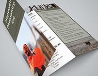 Hopewell Pheasantry Inc. Brochure