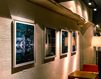 DERIVE: Impossible Cities Exhibition