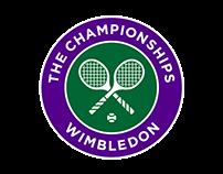 Wimbledon International Programming
