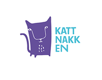 KATTNAKKEN | LOGO & ILLUSTRATION
