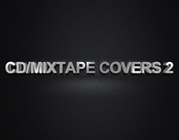 Mixtape Covers 2